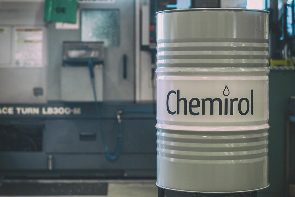 Chemi-2