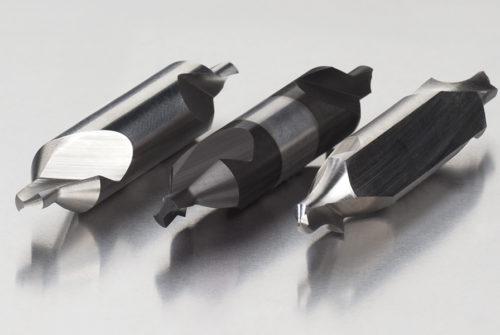 center-drills