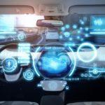 Självkörande bilar kräver nya komponenter- nya möjligheter för tillverkningsindustrin