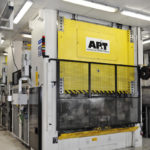 Neuman Aluminium Raufoss valde att framtidssäkra en av sina produktionslinjer med nytt styrsystem och ny automation från AP&T. Resultatet är högre tillförlitlighet, kortare cykeltid och därmed högre produktivitet.